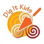 Dig it Kids Logo
